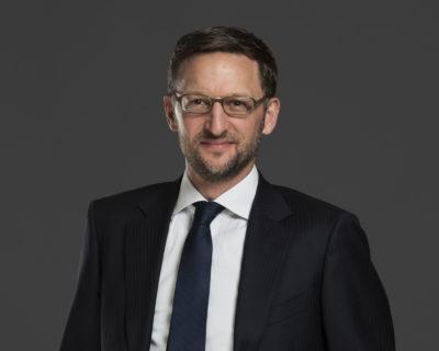 Prof. Dr. iur. Florent Thouvenin